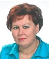 Krystyna Chrzanowska