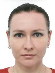 Łaska-Czarny Anna
