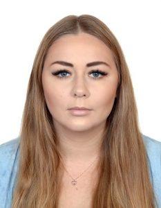 Romanowska Karolina