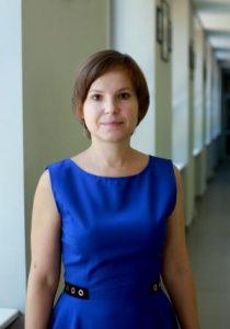 Kloc-Drobek Justyna