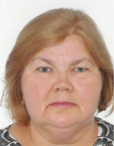 Maria Narewska