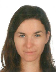 Hejwowska Ewelina