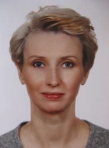 Barwińska Anna