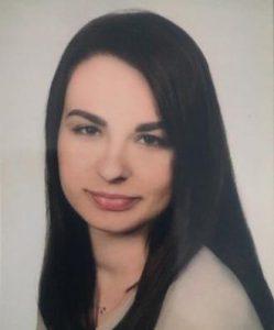 Klimkowicz Adrianna