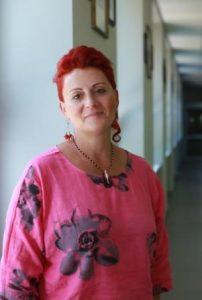 Charis Zofia